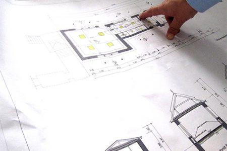 Tirage Plans d'architectes & Bureaux d'étude